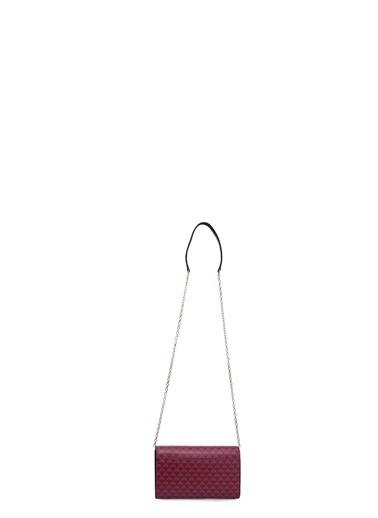 Emporio Armani  Çanta Kadın Çanta S Y3H186 Yfh1A 83942 Kırmızı